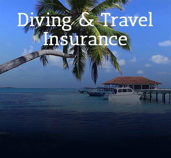 Travel Insurance Quotes Usa: DiveAssure